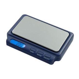 AWS Card V2 100g X 0.01g Digital Pocket Scale - Blue