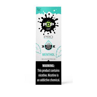 Pop Hit Pro 400 Puffs 1.2ml Premium Disposable Device 10ct